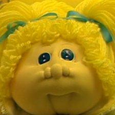 Капустные дети: История кукольной мании на Рождество 1983