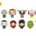 """Pint Size Heroes """"Horror Collection""""."""