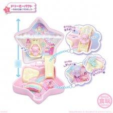 Миниатюрные кукольные домики Luminary Tears Dreaming.