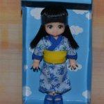 Малышка Daiso в мире друзей №5. Япония.