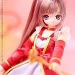 EX Cute 13th Series Magical Cute / Burning Passion Aika от Azone.