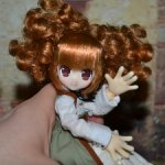 1/12 Lil` Fairy -Small Maid- / Moja Neilly от Azone.