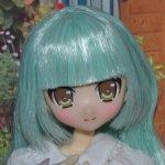 1/12 Kinoko Juice x Lil` Fairy Twinkle Candy Girls / Vel от Azone.