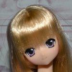 Куколка Sahras a la Mode Lycee блондиночка от Azone.