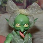 Goblin-kun - маленький зеленый... гоблин.)