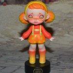 Коллекционные фигурки-куколки Lora Trend Fruit Series.