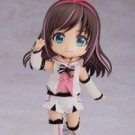 Nendoroid Doll Kizuna AI.