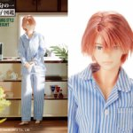 1/6 Men`s Picture Book Pajamas style Eight