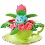 Миниатюры Pokemon Floral Cup Collection от re-ment.