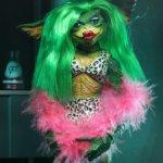 Gremlins 2: The New Batch / Lady Gremlin Greta