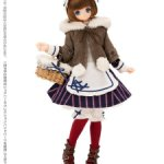 Azone EX Cute Otogi no Kuni / Little Match Girl Chiika