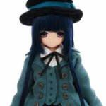 Azone EX Cute 8th Series - Majokko Miu / Little Witch of the Water