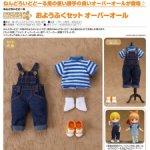 Сет одежды с комбинезоном для куколок формата Nendoroid Doll