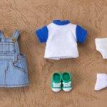 Сет одежды с юбкой для куколок формата Nendoroid Doll