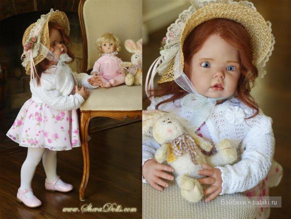 Sheva Dolls