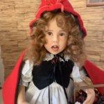 Красная Шапочка от Julie Fischer