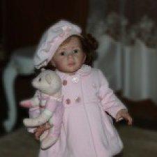 Раз, два, три, четыре, пять, я хотела погулять. Куклы-реборн от Ирины Ткачевой