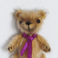 Еще один маленький медвежонок - Плюшик