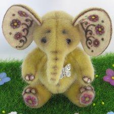 Мой первый слоненок