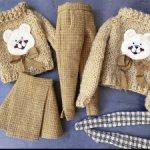 Комплект одежды для Блайз.