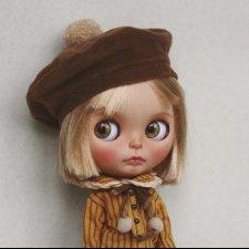 Кукла Блайз.