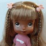 Новая загорелая красавица L.T. Lemo doll