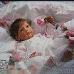Каталог кукол Lee Middleton 2003