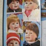 Каталог кукол Lee Middleton 2007 (часть 1)