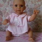 Куколка Chicco