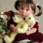 Детки-конфетки. Куклы Pat Secrist dolls