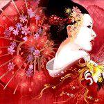 Кимоно, расшитое драконами, или Мемуары гейши-2