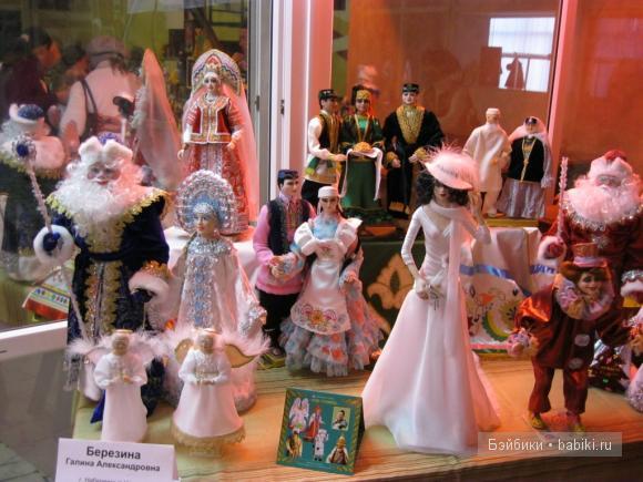 V Всероссийский фестиваль народных промыслов, ремесел и декоративно-прикладного творчества Живая традиция, Набережные Челны
