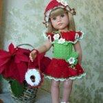 Куклы тедди долл своими руками фото 116