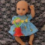 Любовь к итальяночке или моя куколка - Chicco, Чикко, Чикколинка