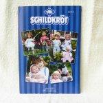 Каталог  кукол Schildkröt 2013 года