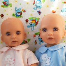 Нужен совет! Стоит ли заменить куклам глазки?
