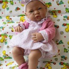 Как это было. Первые куклы от Antonio Juan 2010 год. Часть первая