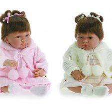 Как это было. Первые куклы от Antonio Juan 2010 год. Часть вторая
