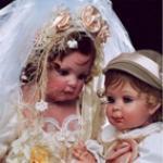 Самые смешные куклы - это куклы от Файзах Спанос / Fayzah Spanos