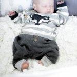 Одежда для недоношенных малышей и не только.