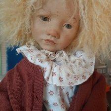 Очередной бриллиантик в моей кукольной семье