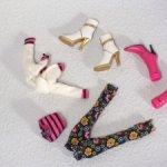 Одежда и обувь для Мокси (Moxie girl)