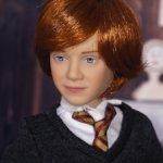 Тоннер Рон Уизли (Ron Weasley) 12''.