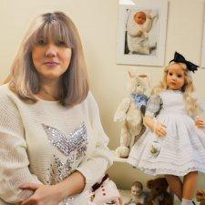 Пасхальная встреча в магазине кукол Гюнзел! Обзор новой коллекции