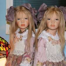 Две Маруси, две сестрички