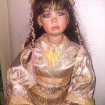 Одной мечтой стало меньше... кукла от Sylvia Weser