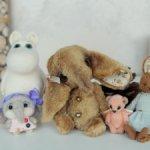 Продам авторские игрушки: Наталья Тамамян, Исаенкова Оля, Оксана Тимченко, Надежда Мичеева