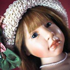 Знакомство с куклами Elissa Glassgold, Limited dolls ч.1