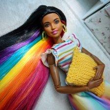 Барби Rainbow