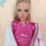 Барби Пума